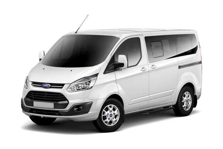 9 Seater Minibus