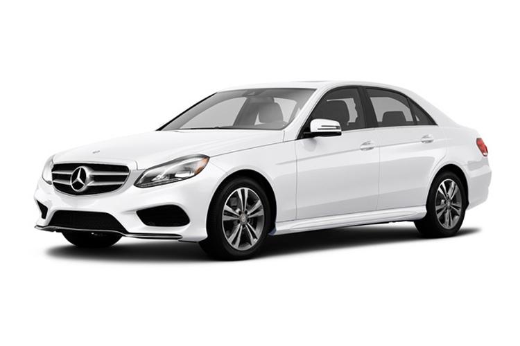 Premium Executive Mercedes E Class or Similar