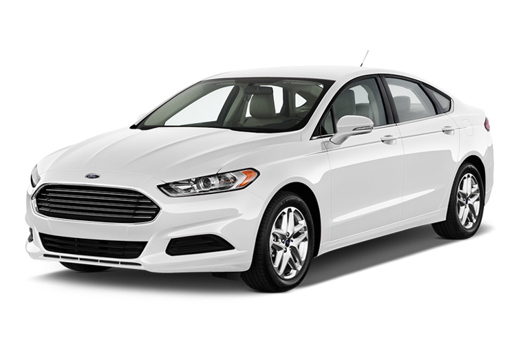 Standard Ford Mondeo or Similar