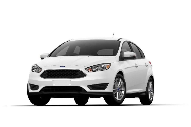 Compact Ford Fiesta or Similar
