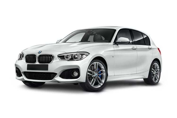 Intermediate Executive BMW 116 or Similar
