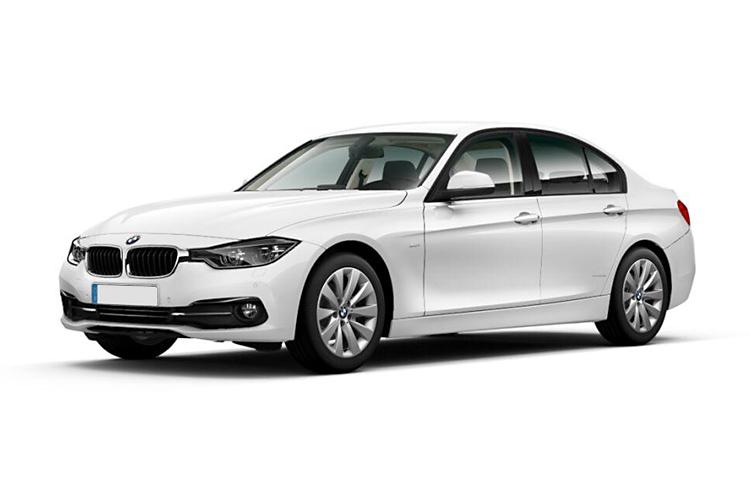 Standard Executive BMW 320 or Similar